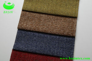 Chenille Fabric (BS6027) pictures & photos