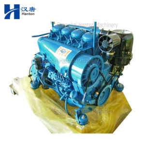 Deutz F4l912 diesel engine for generator and water pump pictures & photos