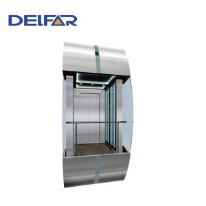 Stable Sightseeing Elevator with Economic Price pictures & photos