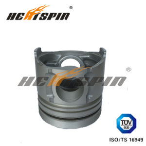 Isuzu Engine Piston 4bd2t with Good Quality and Competitive Price for One Year Warranty pictures & photos