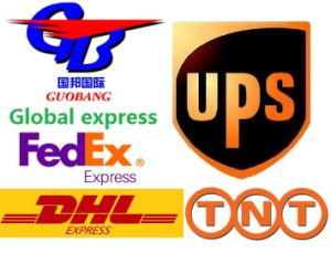 Express From China to Roumania by Door to Door Service