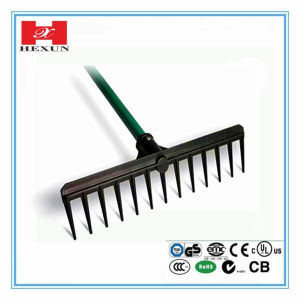 High Quality Heavy Duty Claw Rake for Sale pictures & photos