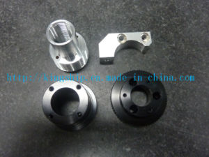 CNC Turning Parts, Precision CNC Stainless Steel Part pictures & photos