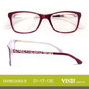 Acetate Optical Frames Glasses pictures & photos