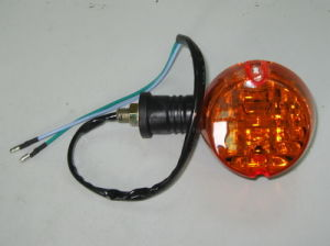 Motorcycle Parts Motorcycle Indicator for Bajaj Boxer Bm150 pictures & photos
