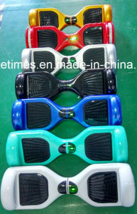 M01 Green Smart Balance Wheel pictures & photos