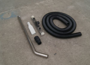 Anti-Static Type Industrial Vacuum Cleaner pictures & photos