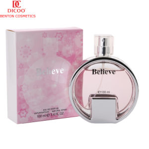 Wholesale Own Design High Quality Perfume with OEM & ODM