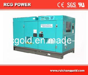 Cummins Diesel Generator ( RC-16GF) 16KW /20KVA