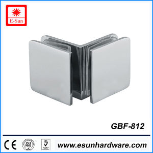 Hot Designs Shower Room Door Glass Clamp (GBF-812) pictures & photos