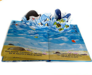 Cheap Children Book Printing (jhy-018) pictures & photos