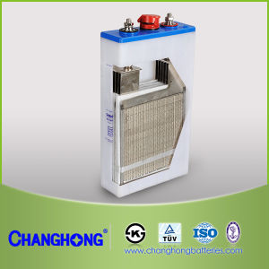 Changhong Gas Recombination Type Nickel Cadmium Battery Kgl Series (Ni-CD Battery) pictures & photos