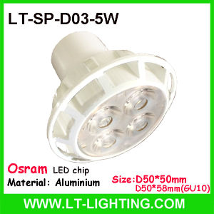 Osram Chip 5W LED Cup (LT-SP-D03-5W)
