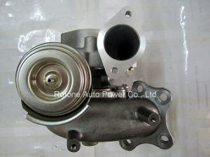 Gta2056V Turbo 767720-0004 767720-0001 14411eb70A Turbocharger for Nissan Navara with Yd25ddti Engine pictures & photos
