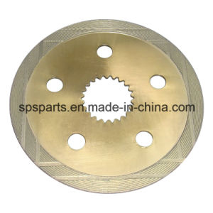 Engineering Machinery Friction Plate pictures & photos