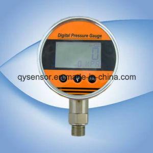 Temperature Gauge/ Digital Pressure Gauge pictures & photos