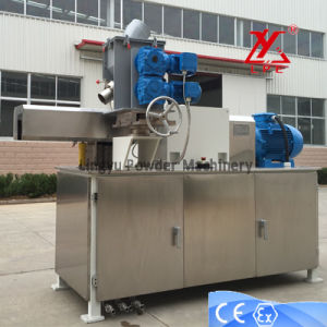 Powder Coating Twin Screw Extruder Price pictures & photos