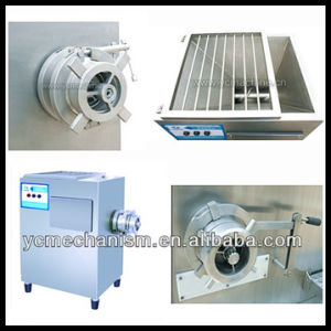 Stainless Steel Meat Processing Machine Manufacturer pictures & photos