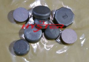 63HRC Bucket Wear Buttons for Bucket Repair and Wear Protection pictures & photos