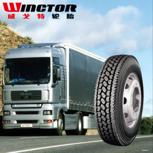 Competitive Price 1200r20 Radial Truck Tyres pictures & photos