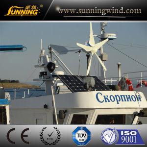 2016 Top Selling 400W Low Noise Wind Turbine Generator (MAX 400W)