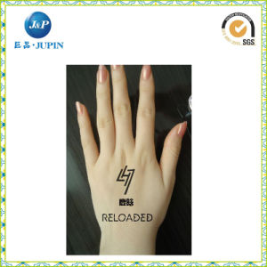 2016 Factory Produce Classical Temporary Tattoo Sticker (JP-TS078) pictures & photos
