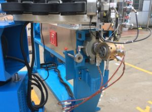 Electric Cable and Wire Production Extrusion Line Manufacturer pictures & photos