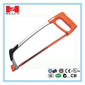 Good Services Promotion Handle Drywall Folding Saw with Wooden Handle