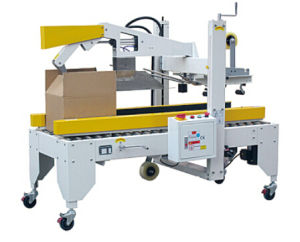 Carton Sealing Machine for The Corrugated Paper Carton