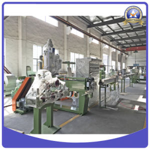 50mm PVC Extruder Line pictures & photos