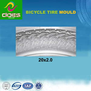 High Quality Bicycle Tyre Mould 20X2.0 pictures & photos