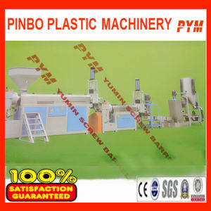 Environmental Protection Plastic Recycling Machine pictures & photos