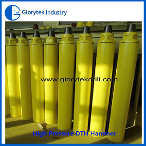 Drilling Tool Machine Type DTH Hammer pictures & photos