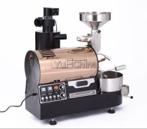 New Design and High Capacity 8kg Coffee Roaster pictures & photos