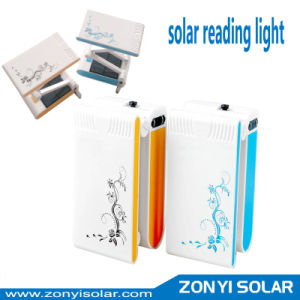 Solar Reading Light with Chinese Style Zy-X03 pictures & photos
