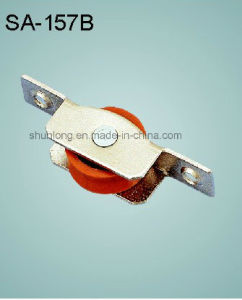 Nylon Roller/Pulley for Window and Door/ Hardware (SA-157B) pictures & photos
