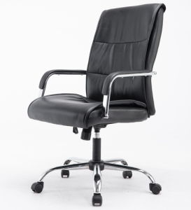 Executive Office Chair, Leather Office Chair, High Back Office Chair pictures & photos