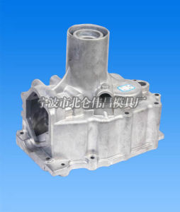 Customized Automobile Housing Parts with Excellent Quality