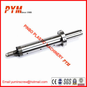 Bimetallic Screw Barrel for Injection Molding Machine pictures & photos