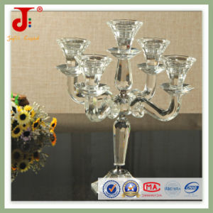 Elegant European-Style Candlestick (JD-CLC-002) in 2016 pictures & photos