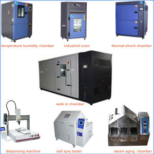 Environmental Simulation Climatic Chamber and Temperature Humidity pictures & photos