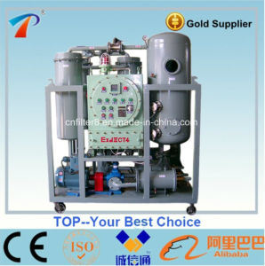 Chongqing Mobile Turbine Oil Processing Plant (TY-100) pictures & photos