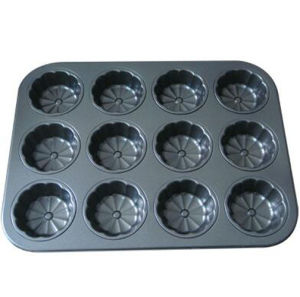 OEM New Non-Toxic Fancymetal Cake Mould pictures & photos