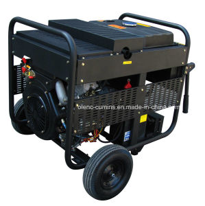 5kw- 12kw Portable Generator (Germany technology supporting) pictures & photos