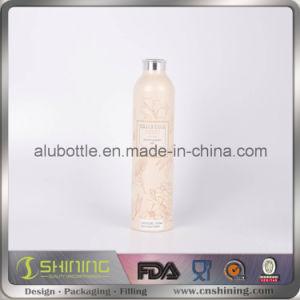 Aluminum Bottle Talcum Powder Containers Colorful Bottle
