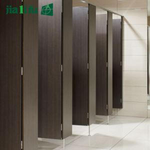 environmental Friendly Modern Design Washroom Partition pictures & photos