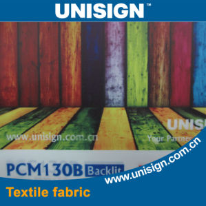 Colorful Waterproof Cotton Canvas (UOC260M) pictures & photos