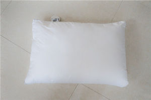 Super Softer Microfiber Pillow for Good Sleeping pictures & photos