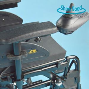 Showgood Electric Battery Powered Wheelchair Wheel Chair