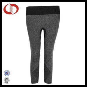 Womans Seamless Blank Fitness and Gym Legging pictures & photos